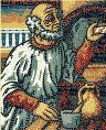 The priest Valentinus